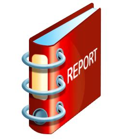 How to write good financial reports